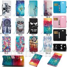 Handy Tasche Flip Case Stand Cover Schutz Hülle Etui Schale Wallet Für Phone YB
