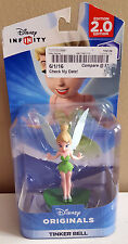 ~NEW~ Disney Infinity 2.0 Peter Pan's TINKERBELL / TINKER BELL  ~Ready to Ship!~