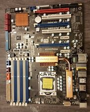 Asrock X58 Extreme Socket LGA 1366/Socket B Motherboard Mainboard NO IO Shi
