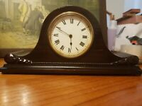 Antique  French R&Co made in paris mantle clock