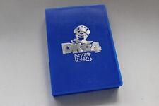 DK64 N64 Magazine Blue Plastic Storage Case