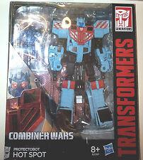Protectobot hot spot-Transformers Combiner Wars-Hasbro b2397 Action Figure