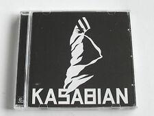 Kasabian (CD Album) Used Very Good