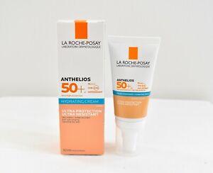 La Roche-Posay Anthelios Ultra Tinted BB Face Cream SPF 50+ 50 Ml Sensitive Eyes