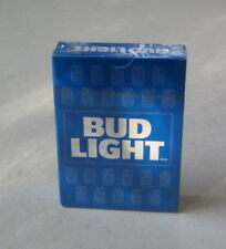 Bud Light Beer Deck Of Playing Cards