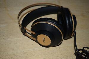 AKG K92 Closed Back Headphones Over-Ear