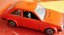 Ford Escord Rs Turbo - 1207 - Solido - 1/43