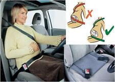Clippasafe advanced bump belt maternité grossesse bosse siège voiture ceinture baby safe