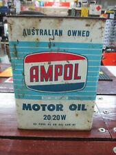 AMPOL TIN