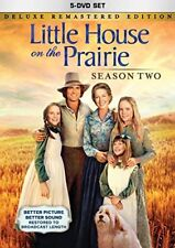 Little House On The Prairie Season two (dvd) New, Free shipping
