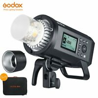 Godox AD600Pro 600Ws TTL HSS Outdoor Flash Li-on Battery 2.4G Wireless X System