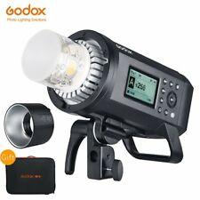 Godox AD600Pro 600Ws TTL HSS Outdoor Flash Li-on Battery 2.4G Wireless X System