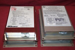 Lot of 4 Gilbarco Security Module PA0258000TTEX w/power adapter