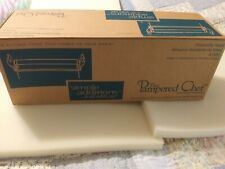 The Pampered Chef Hospitality Stand #1955 Simple Additions New