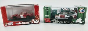 Dale Earnhardt Jr Lot Of 2  Cars Winners Circle & Action Racing