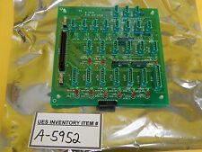 Hitachi 569-5558 System I/O PCB N-VSCN S-9380 SEM Used Working
