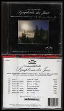 """CHRISTOPHE GUYARD """"Symphonie Des Jeux"""" (CD) 1991 NEUF"""