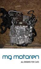 MOTOR ENGINE RENAULT NISSAN 1.2 TURBO HRA2  OHNE ANBAUTEILE