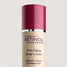 Anti-Aging Body Products