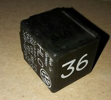 Relais Nr. 36 Summer Licht Warnsummer VW T2 T3 T4  3A0951307 /C1