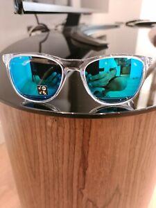 Authentic Oakley Trillble X POLARIZED 009340-05 Sunglasses BRAND NEW,