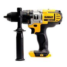 New Dewalt 20 Volt Max Lithium Ion Hammer Drill Bare Tool Model # DCD985