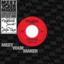 """Sugarhill Gang / Chic - Meet Your Maker 7"""" - Record Store Day 2016 - NEW RSD"""