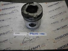 IVECO/FIAT 8361-510S 6 CYLINDER ENGINE PISTON