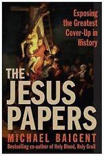 Michael Baigent Book Jesus Papers