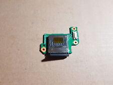 Lecteur de Carte SD Card Reader 6-71-X720V-D03 GP Clevo X7200