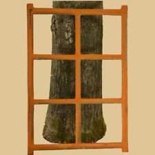 Fenster 6 Felder Stallfenster Scheunenfenster Eisenfenster Guss Eisen NEUMauer