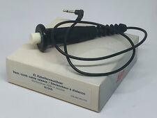 Leica Minilux código de liberación de cable de control remoto: 18540