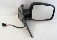 For VW Transporter T4 Van 1990-2003 Electric Wing Door Mirror Black Right OS