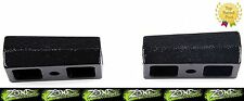 """2001-2006 Chevrolet GMC 1500HD Zone 3"""" 3.6° SuspensionLift Blocks with 9/16"""" Pin"""