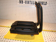 BMW E38 740i/740iL Center Black Leather armrest 1 Console/ NO Phone option,Ty #2