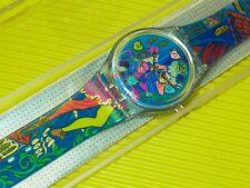 Swatch von 1996 - ROMEO & JULIET - GN162 - NEU & OVP