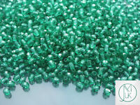 1200 Fire Polished Beads 3mm Emerald WHOLESALE