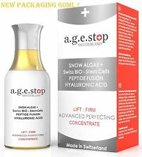 The Best Face Cream with Snow Algae Hyaluronic Acid Anti-Ageing Anti-Wrinkles