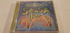 Hot & Spicy - Salsa Hits (CD, 2002, Madacy)