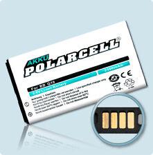 PolarCell BlackBerry BAT-52961-003 ACC-53785-201 2300mAh Akku Batterie Accu Acku