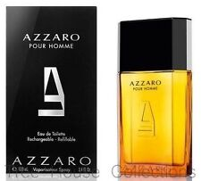 Treehousecollections: Azzaro Pour Homme EDT Perfume Spray For Men 100ml