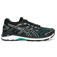 ASICS Women's GT-2000 7 Black/Black Running Shoes 1012A147.003 NEW