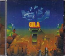 CD GILA - Same (1.)      Krautrock NEU rar