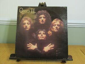 Queen II Vinyl Record