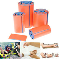 Survival First Aid Aluminum Fixed Splint Pet Wrist Fracture Medical Bandage-RoDD