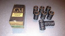 GM 1963 – 1964 Chevrolet Engine Valve Springs Set of 8 NOS Part # 3836331