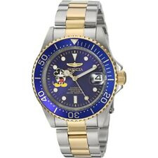 Invicta 22778 Disney® Mickey Pro Diver Limited Edition Automatic Mens Watch