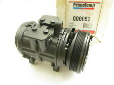 REMAN Visteon 000052 A/C Compressor 1982-1993 Mustang 3.8L 5.0L 1988 Cougar 5.0L