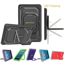 For Amazon Fire 7 / HD 8 / HD 10 Shockproof Tuatara Case Multiple Angles Cover