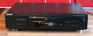 Sony CDP-XE330 CD Player